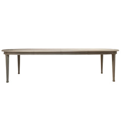 """Carl"" Gustavian Reproduction Dining Table"