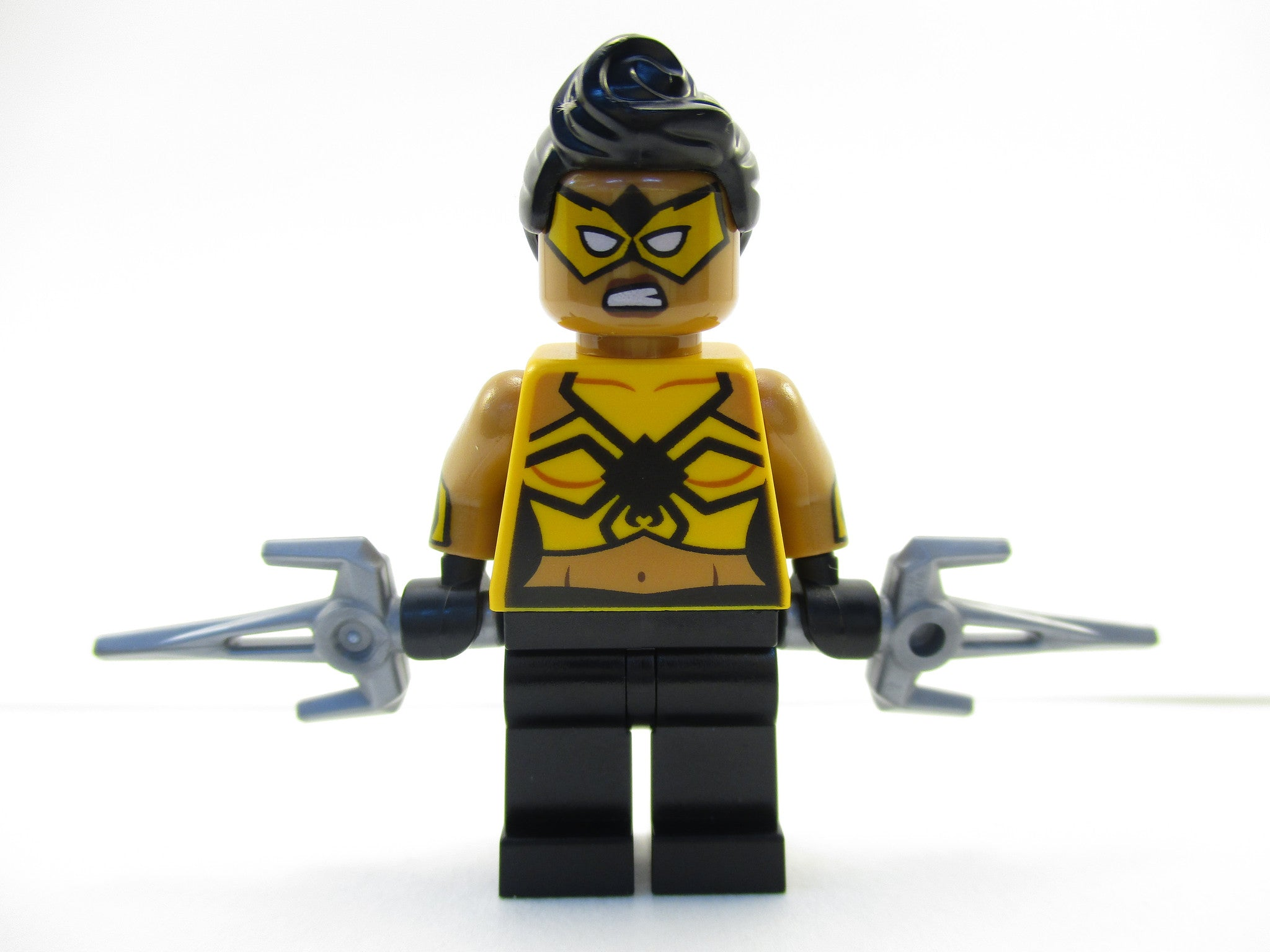 LEGO Batman Movie Tarantula Minifigure 70907 Mini Fig