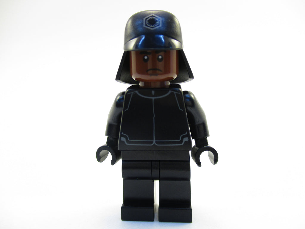 LEGO Star Wars First Order Crew Member Minifigure 75132 Mini Fig