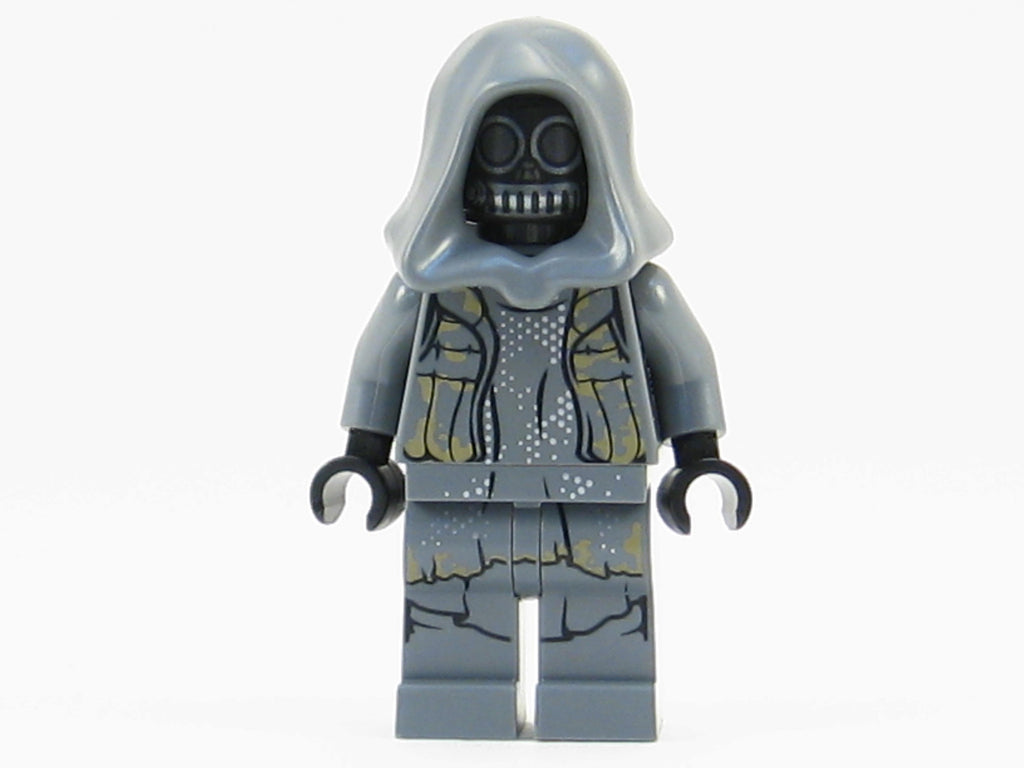LEGO Star Wars Force Awakens Minifigure Unkar's Thug Mini Fig