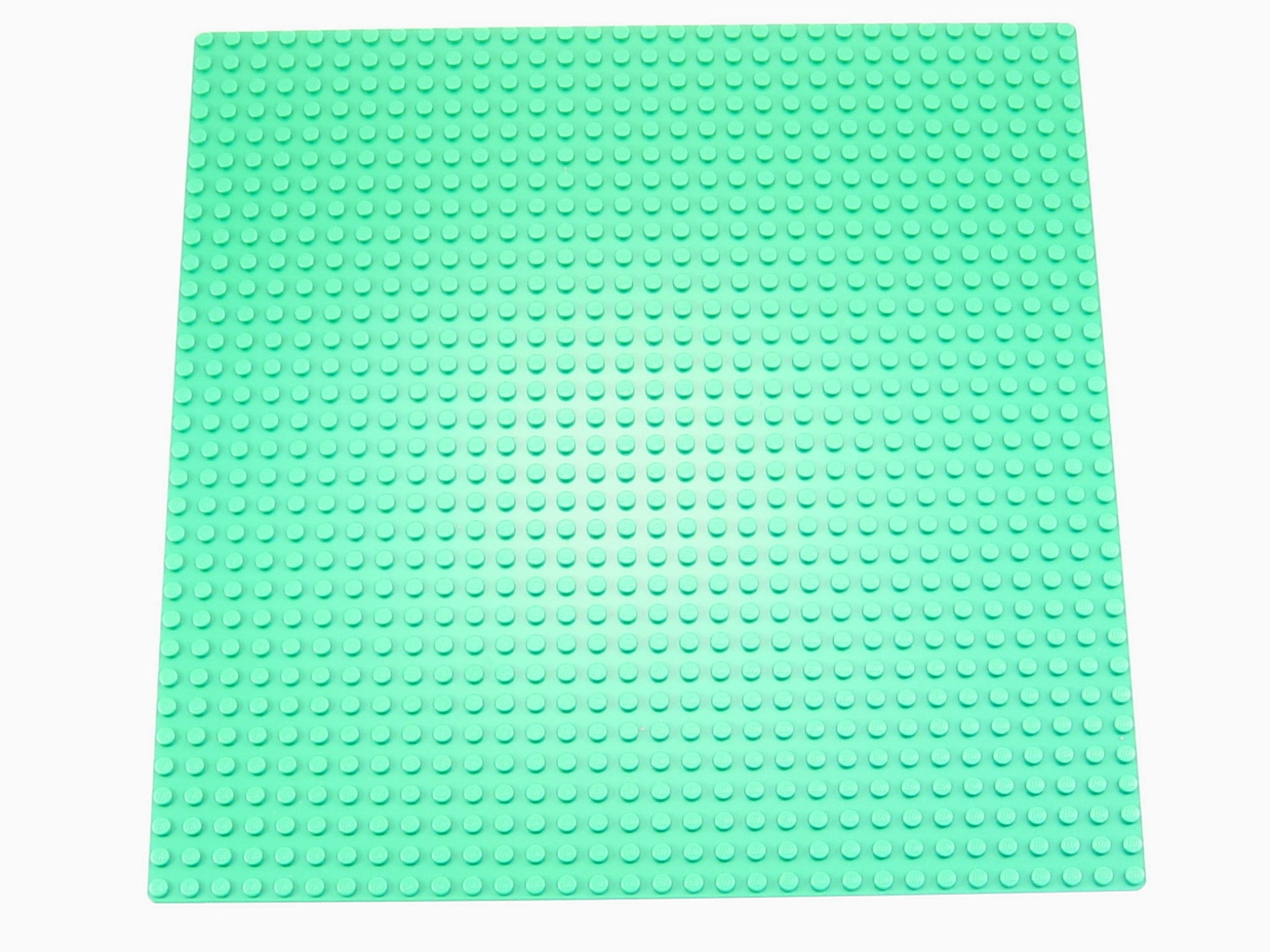 LEGO Green Baseplate 32x32 Part Piece 3811 Base Plate