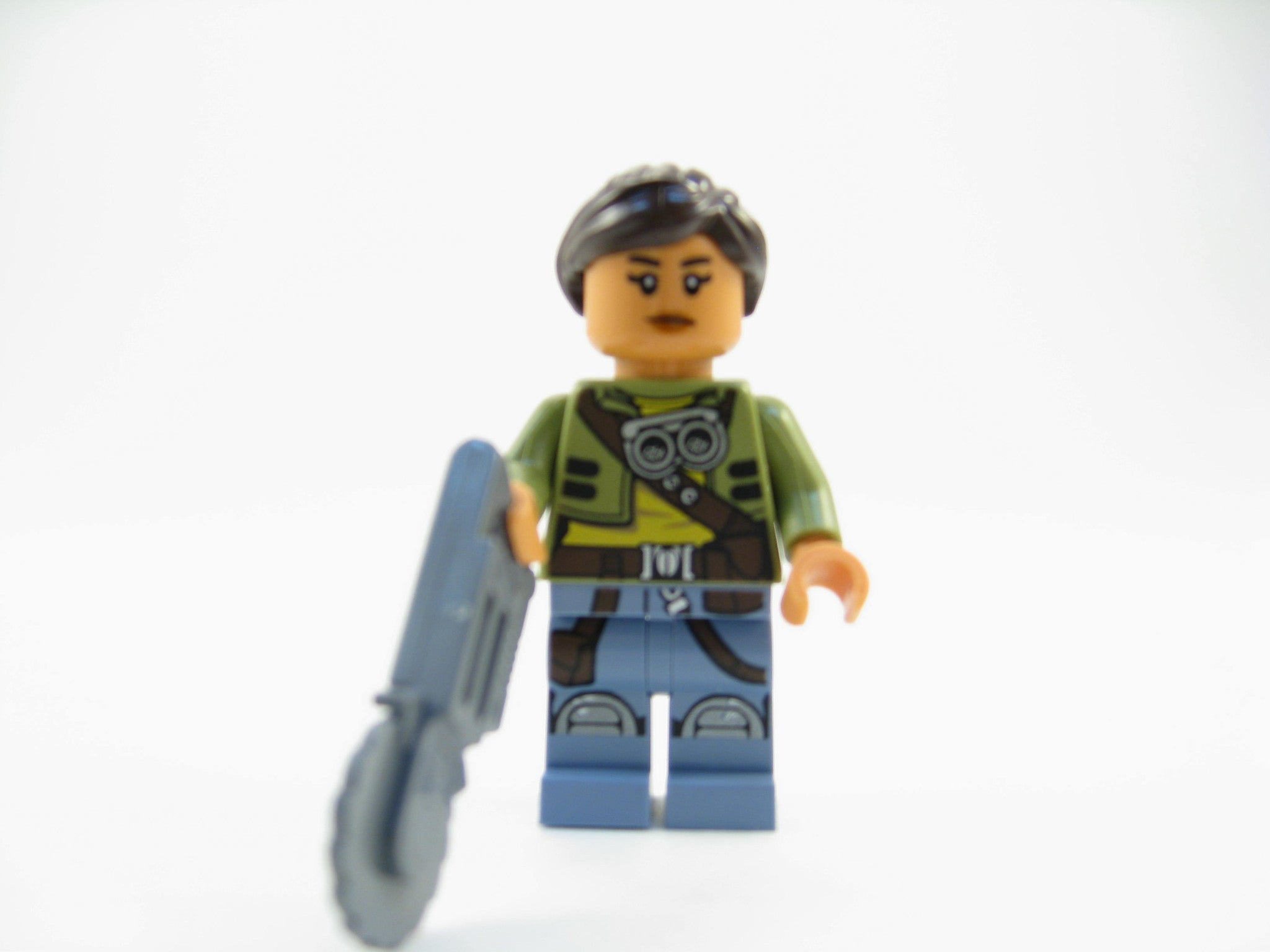 LEGO Star Wars Minifigure Kordi Freemaker Adventures 75147
