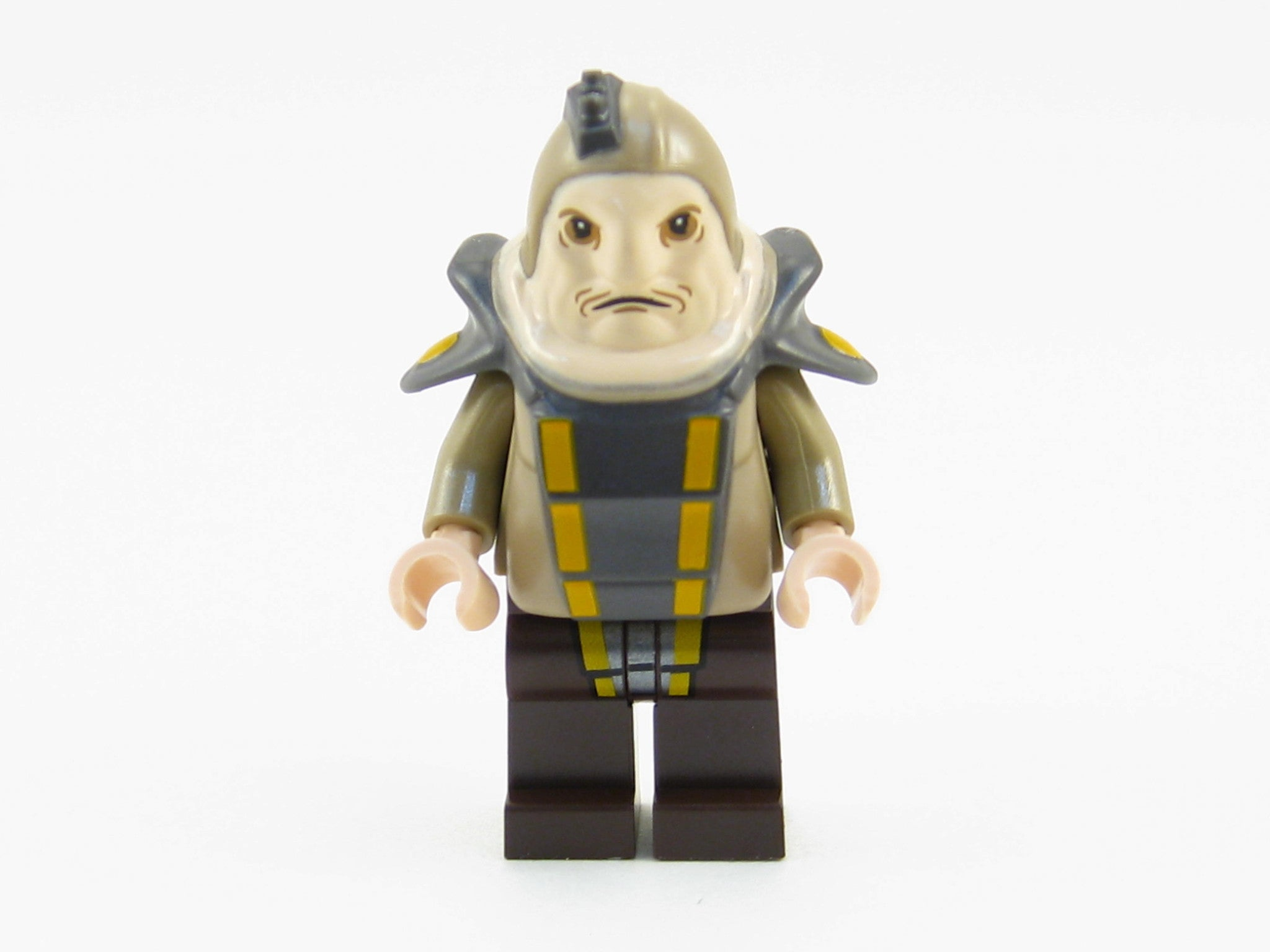 LEGO Star Wars Force Awakens Unkar Plutt Minifigure 75148 Mini Fig