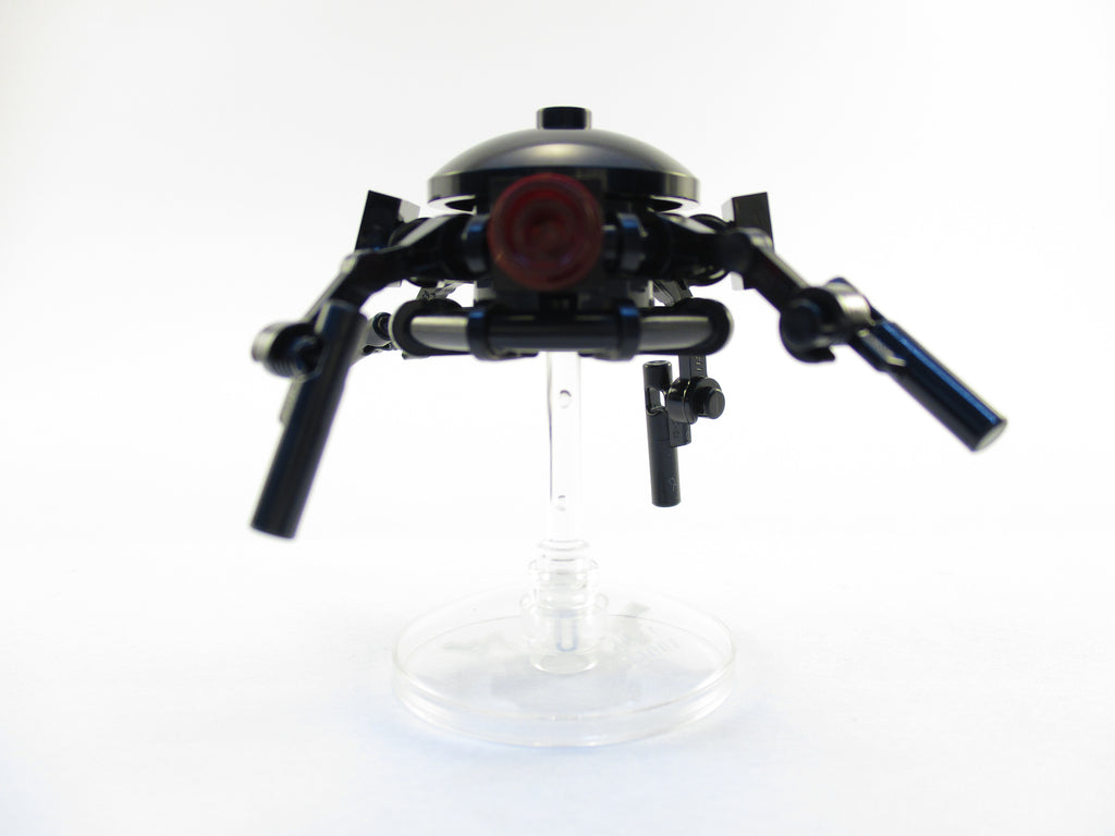 LEGO Star Wars Probe Droid Minifigure 75185 Mini Fig