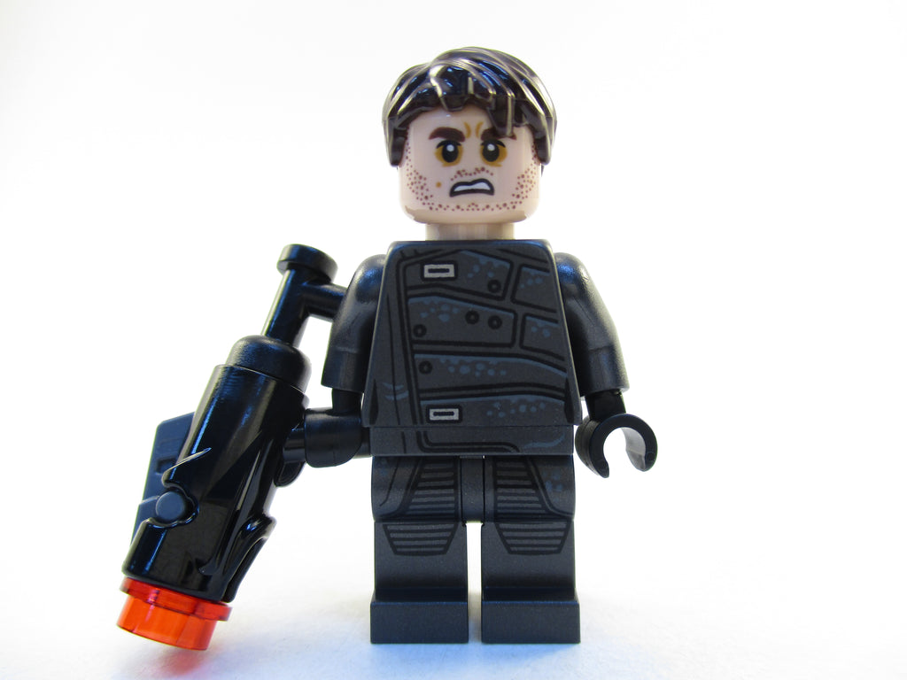 LEGO Star Wars Bala-Tik Minifigure 75180 Mini Fig with Blaster Bala Tik