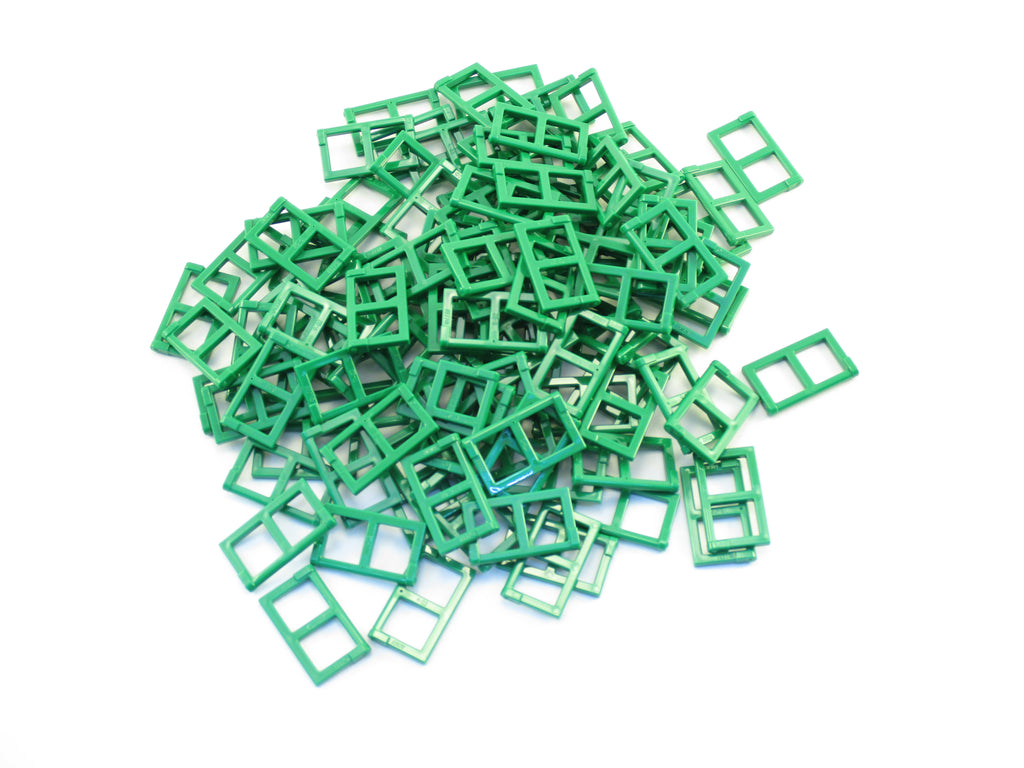 LEGO PART 3660 Slope Inverted 45° 2 x 2-2 x pieces
