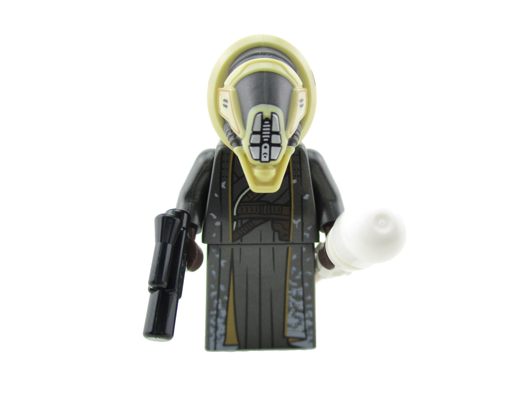 LEGO Star Wars Moloch Minifigure 75210 Mini Fig