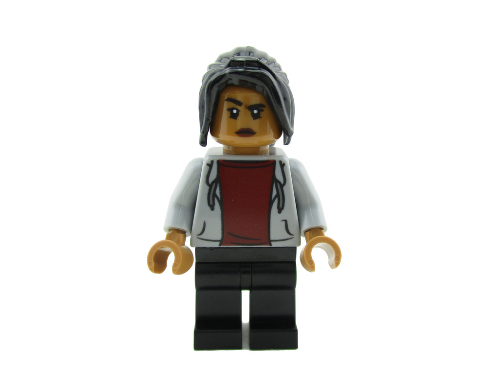 LEGO Spider-Man Far From Home MJ Minifigure 76129 Mini Fig
