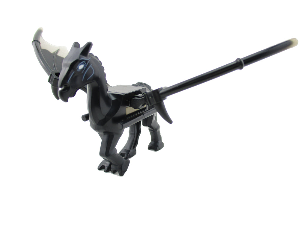 LEGO Fantastic Beasts Thestral Skeletal Winged Horse Minifigure 75951 Mini Fig Harry Potter