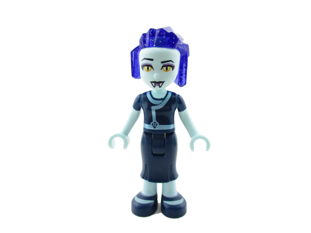 LEGO The Lego Movie 2 Celeste Minifigure 70838 Mini Fig