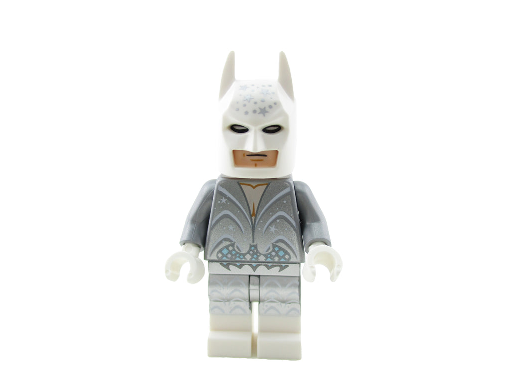 LEGO The Lego Movie 2 Bachelor Batman Minifigure 70838 Mini Fig