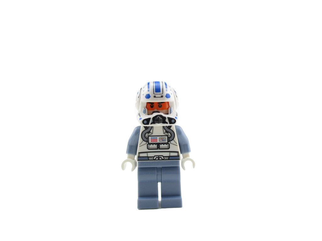 LEGO Star Wars Minifigure Captain Jag Minifig