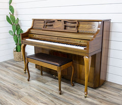 Kohler & Campbell SKV-430 Upright Piano