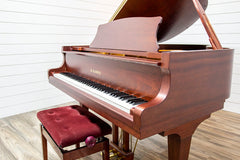 Ibach Baby Grand Piano