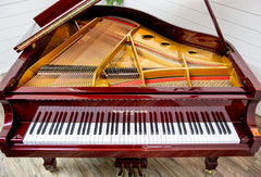 Steinway & Sons Restored Upright Piano