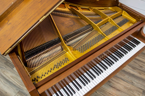 Ritmüller Upright Piano Model UP110