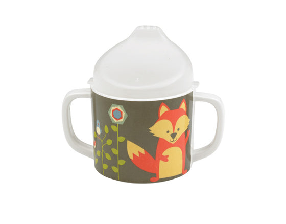 What Did the Fox Eat?® Sippy Cup - YYZ Distribution