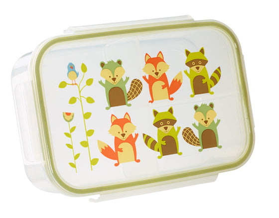 What Did the Fox Eat?® Good Lunch® Box - YYZ Distribution