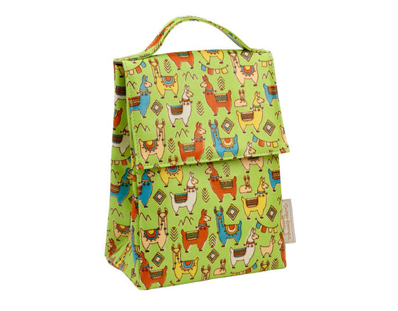 Mama Llama Lunch Sack - YYZ Distribution