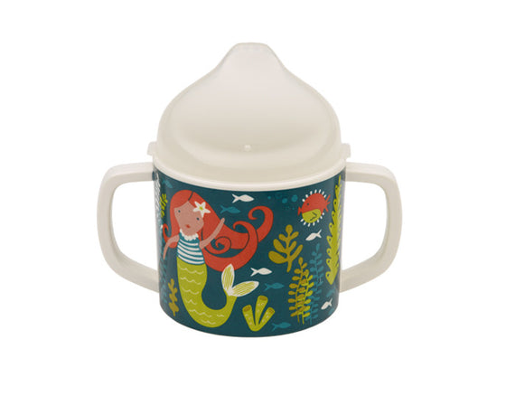 Isla the Mermaid™ Sippy Cup - YYZ Distribution
