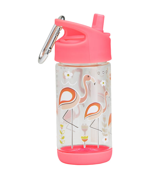 Flamingo Clear Tritan® Flip & Sip® - YYZ Distribution
