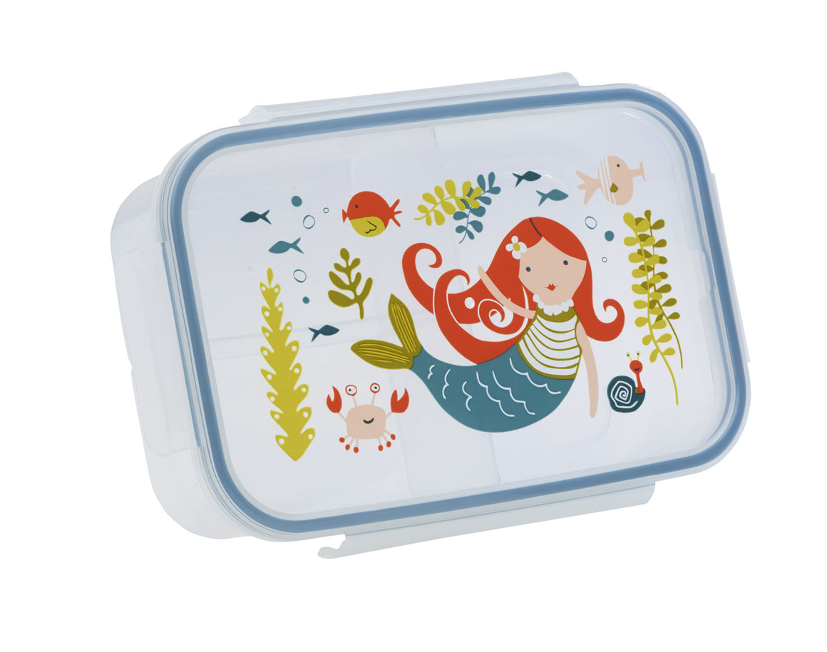Isla The Mermaid Good Lunch® Box