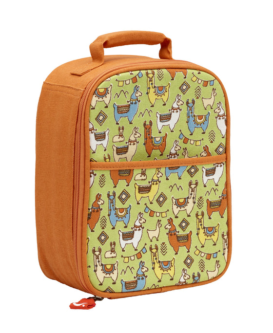 Mama Llama Zippee!® Lunch Tote - YYZ Distribution