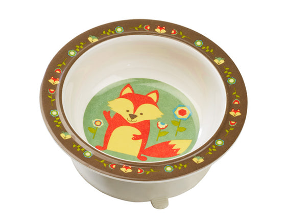 What Did the Fox Eat? Suction Bowl - YYZ Distribution
