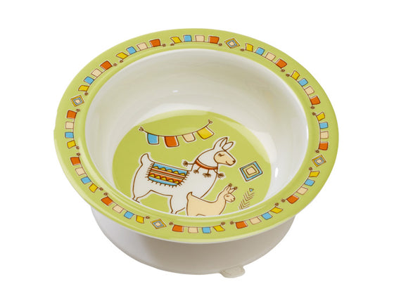 Mama Llama Suction Bowl - YYZ Distribution