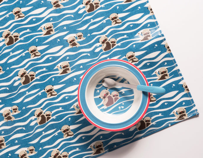 Baby Otter Suction Bowl - YYZ Distribution
