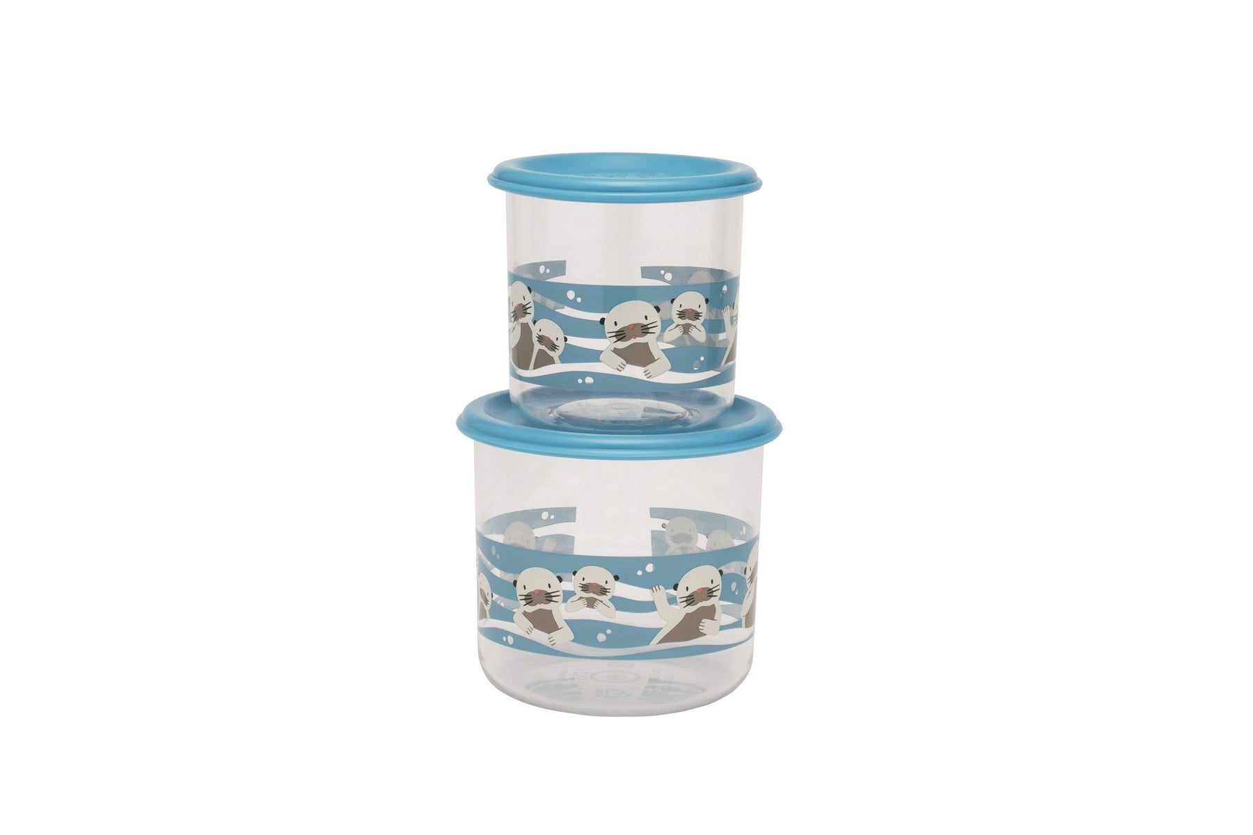 Good Lunch Snack Containers