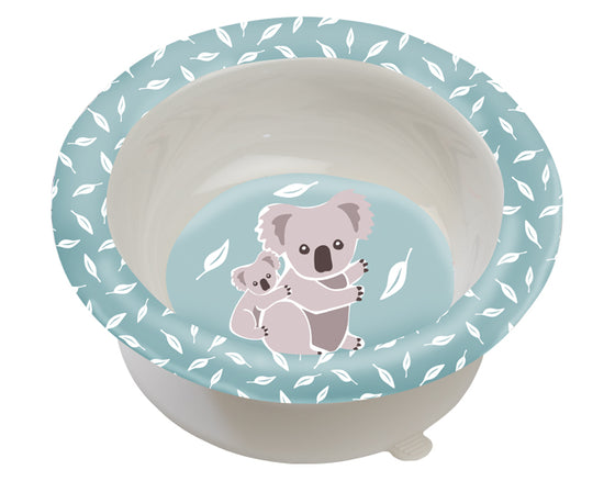 Kuddly Koala Suction Bowl - YYZ Distribution