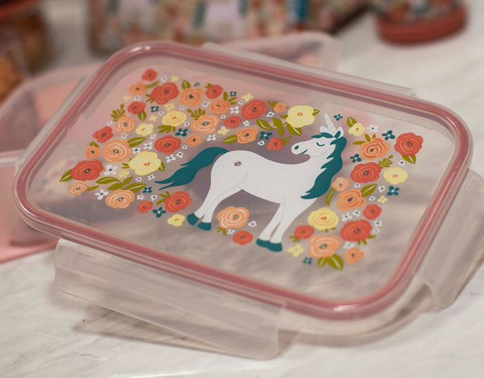 Unicorn Good Lunch® Box
