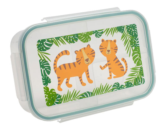 Tiger Good Lunch® Box