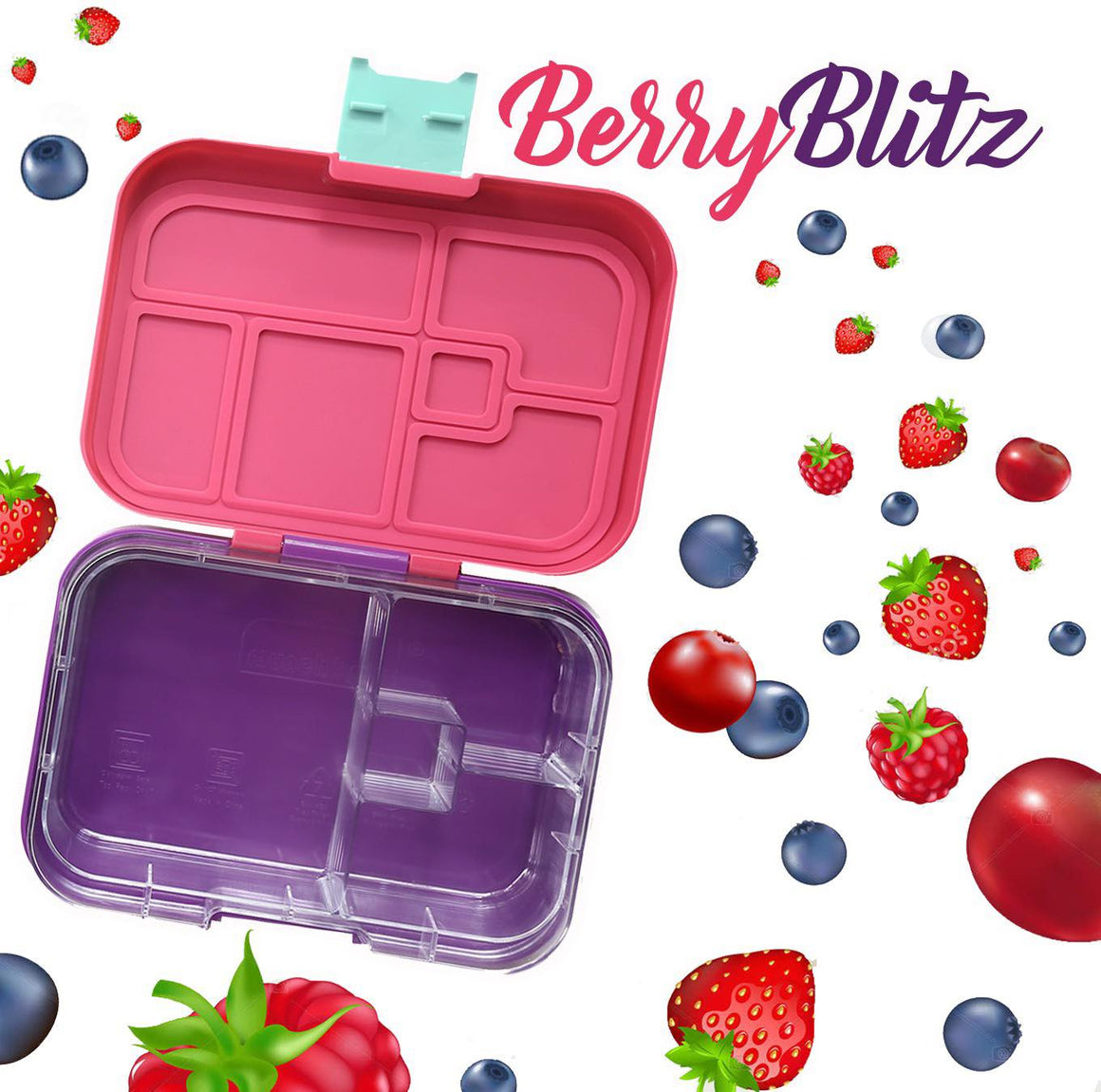 Mini4 - Berry Blitz - YYZ Distribution