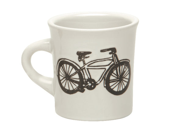 Cuppa This Cuppa That® Mug Classic Bike - YYZ Distribution