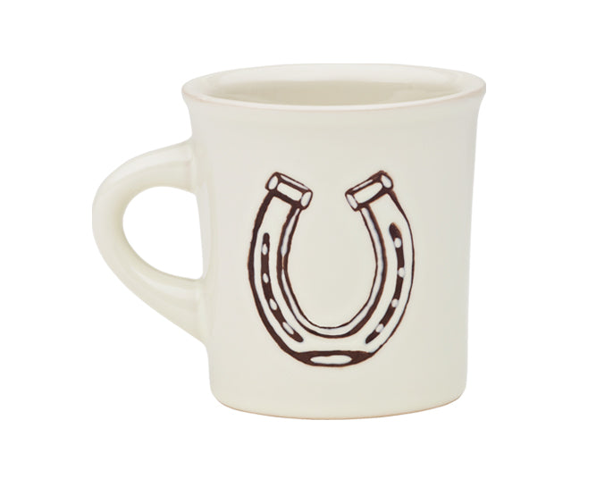 Cuppa This Cuppa That® Mug Horse Shoe - YYZ Distribution