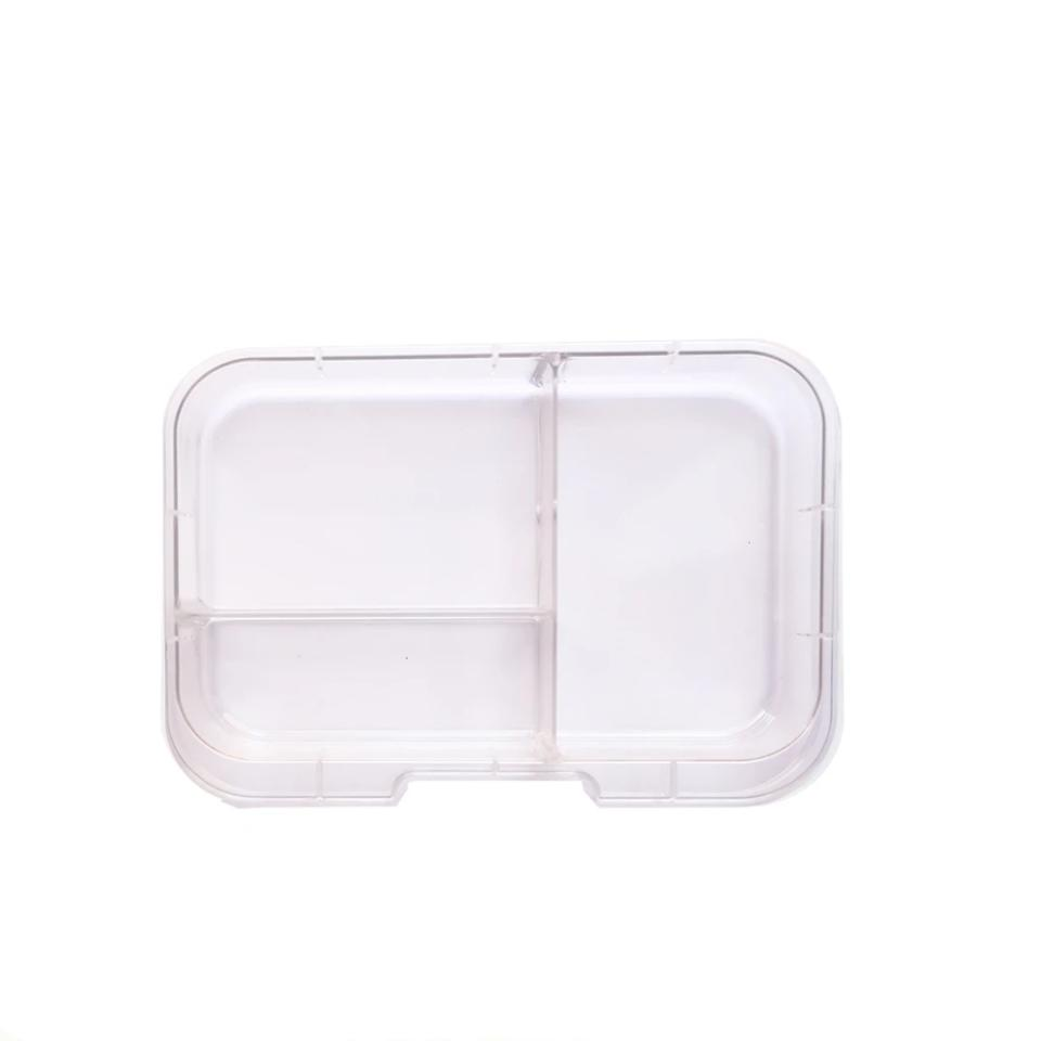 Extra Trays - Mega3 Clear Tray - YYZ Distribution