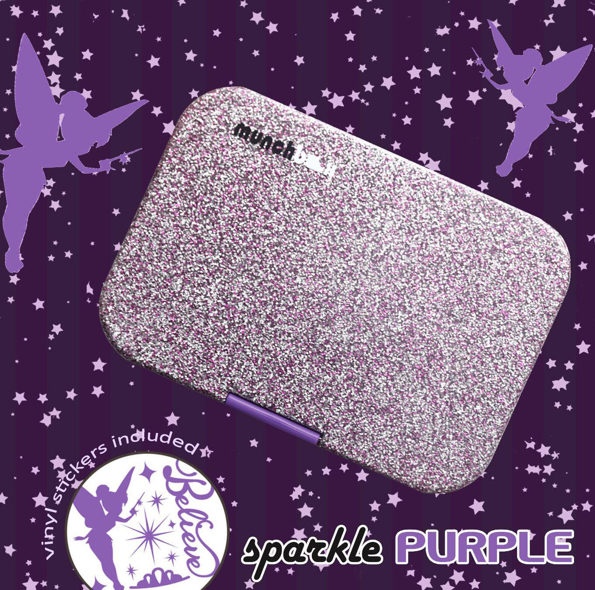 Sparkle Purple - YYZ Distribution