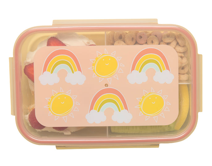 Rainbows & Sunshine Good Lunch® Box - YYZ Distribution