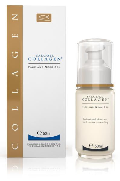 Why Choose Salcoll Collagen Face and Neck Gel as Your Anti Aging Moisturizer?
