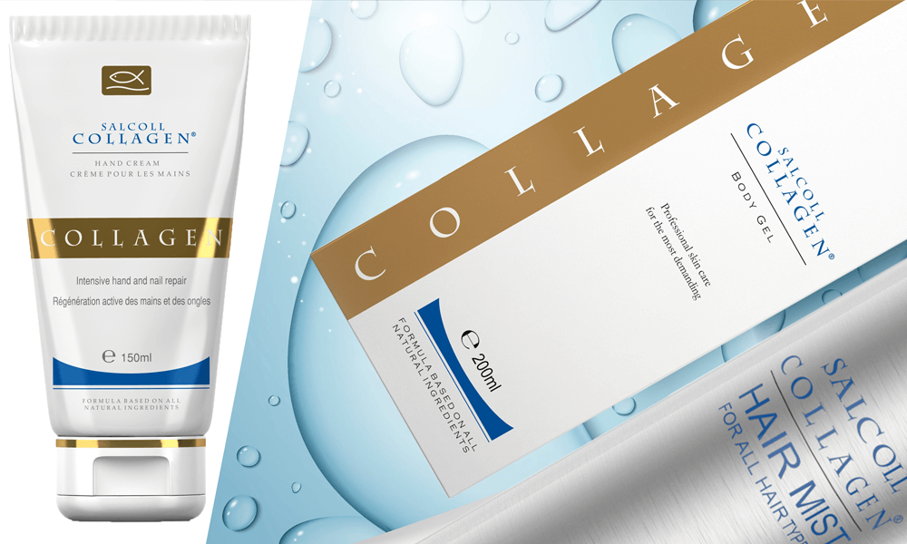 Beautiful Skin at Any Age with Salcoll Collagen the Best Wrinkle Cream for Face