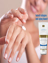 The Choice of The Best Salcoll Collagen Pure Collagen Anti Aging Hand Cream