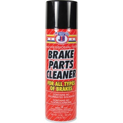 JB Brake Cleaner - Diversion Safe - Awkward Television