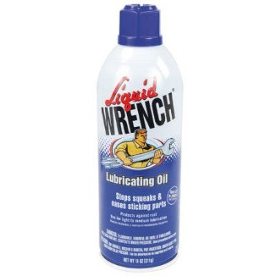 Liquid Wrench - Diversion Safe - Awkward Television