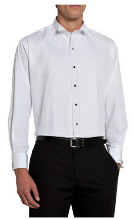 Van heusen dinner shirt