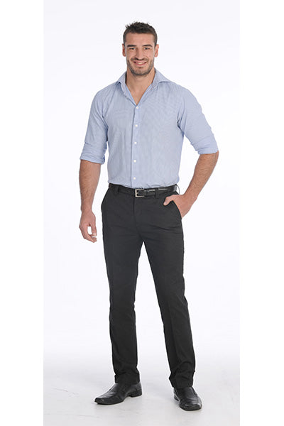 Bob Spears Euro Slim Fit Casual Pant