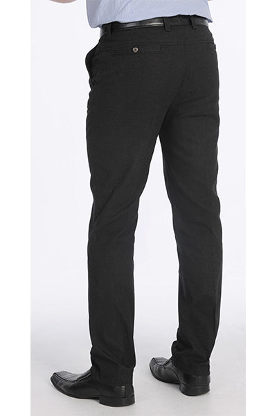 Euro Slim Fit Stretch Casual Pant