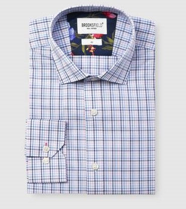 Brooksfield  Career Shirt 1583