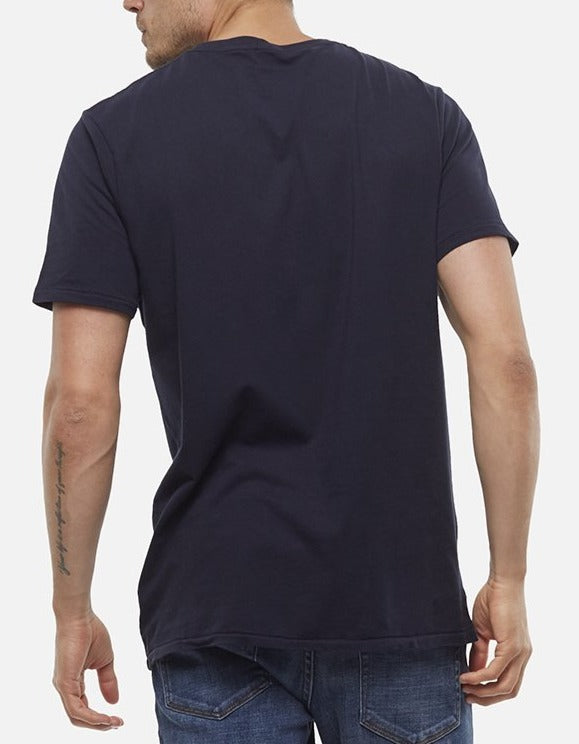 Industrie The Basic Classic Crew Tee